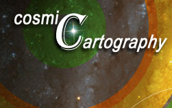 Cosmic Cartography, 2007